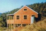 30C30 - 2.4m Walls_Hi Pitch Roof line