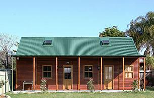 The Vintner's Grange (3070 Cathedral Cottage) - Click To Enlarge