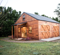 Everything you need to know about Loft Barns   Cedarspan